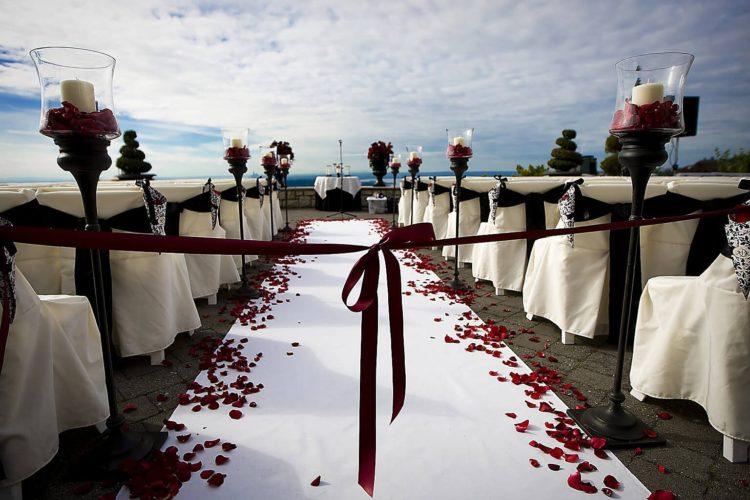 Выбор типа свадьбы: плюсы и минусы разных торжеств