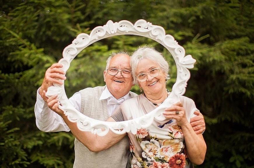 Вместе сквозь года: что подарить родителям на годовщину свадьбы