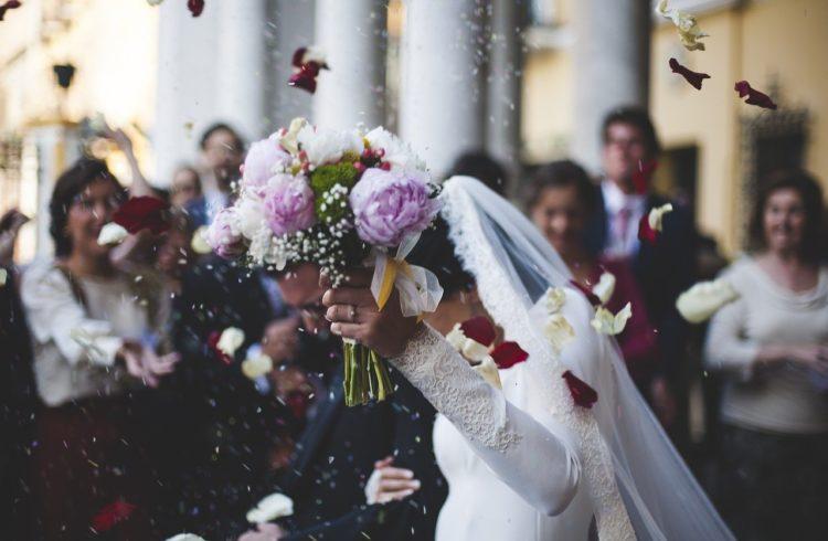 Лучший букет невесты